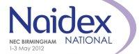 Naidex 2012