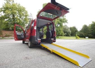Mobility & Equipment 2