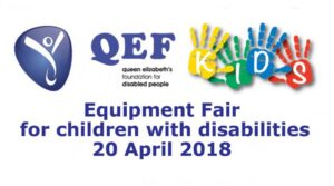 QEF Logo - 20th April